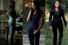 Elena Gilbert Trends, Style Guide: Vampire Diaries How-To | Teen.com