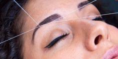 Também conhecida por depilação egípcia, promete evitar o escurecimento da pele e afinar os pelos  Vo...