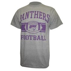 Panthers Football T-Shirt - $12.99
