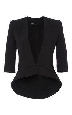 d7c15e308616a Bell Suit Jacket by BRANDON MAXWELL for Preorder on Moda Operandi Suit  Jacket
