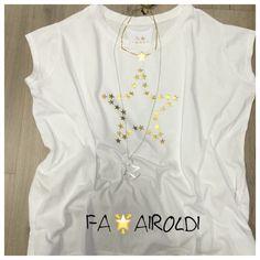 Tshirt FAAIROLDI
