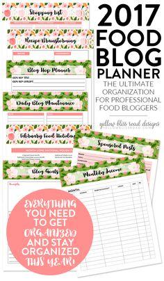 2017-food-blog-plann