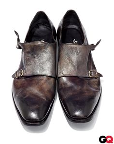 Monkstraps Shoes   - Kenneth Cole Collection