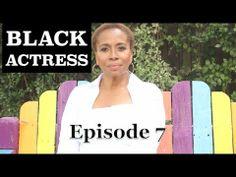 ▶ BLACK Actress | Episode 7 [Season Finale] - feat. Jenifer Lewis - YouTube.      Love her