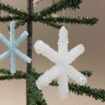 50 Ornaments To Make For Christmas | DIY Crafty Projects
