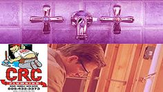 CRC plumbing has good experience of serve maintenances for the installation of water heaters, garbage disposals, toilets and faucets. plumber thousand oaks Garbage Disposals, Licensed Plumber, Plumbing, Faucet, Water Tap