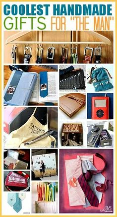 diy homemade gifts for him dealssite co - Diy Christmas Gifts For Guys