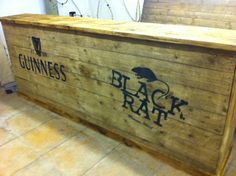 Please contact us for Personalised Bars and bar shelves.