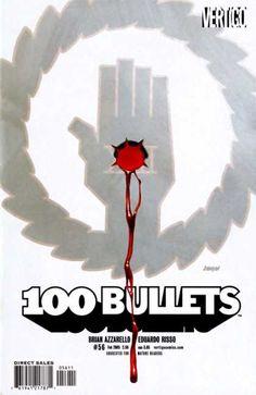 100 Bullets 56