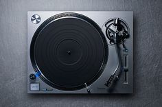 RA News: Technics launches new SL-1200GR turntable