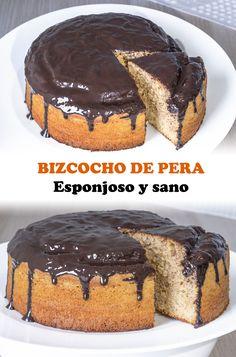 Sin Gluten, Gluten Free, Cheesecake, Muffin, Chocolate, Healthy Recipes, Eat, Cooking, Breakfast