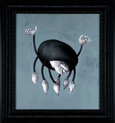 Stormie Mills | spidero