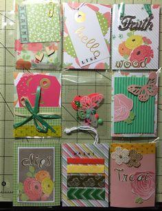 Pocket Letter Pals- To: Lisa