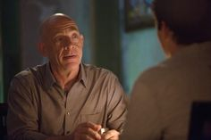 The Horror and the Glory - J.K. Simmons in Whiplash
