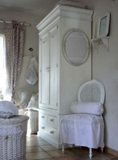 Shabby and Charme: Gustavian shabby chic