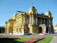 Croatian National Theater