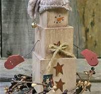 Primitive Craft Ideas - Bing Images
