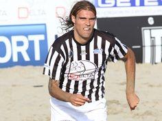 Coppa Italia: parte da Viareggio la nuova stagione del beach soccer italiano