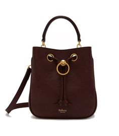 100a29299be8 49 Winter Buys That Will Keep Working Hard for Months to Come. Mulberry  Small Hampstead