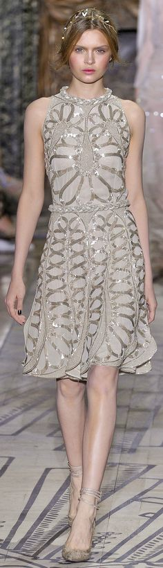 Valentino Haute Couture Fall Winter 2011/2012 collection