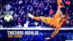 35 Intense Cristiano Ronaldo Wallpapers - Magazine Fuse