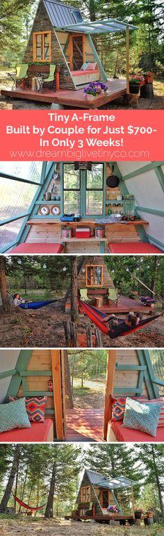 Kid cabins