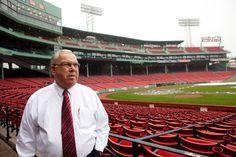 Mayor Thomas Menino of Boston