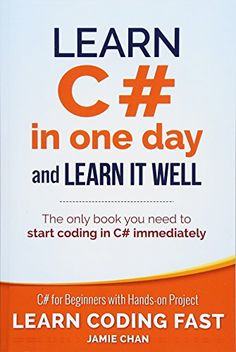Learn python in one day and learn it well pdf python pinterest buy learn c in one day from 481 compare todays best 3 prices fandeluxe Image collections