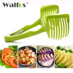 1.55$  Buy here - Multifunctional Fruit and Vegetable Round Slices Lemon Tomato Slicer Kitchen Fruit Cooking Device Creative Kitchen Tools   #magazine