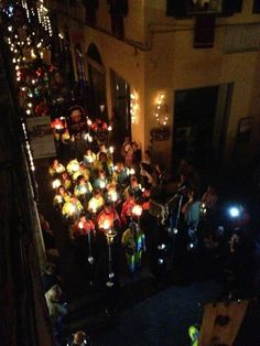 --Guest Post on Italian Notebook: Lucca by Candlelight. #ItalyRetreatForWomen. #WomenTravel