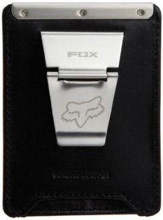 Fox Men's C Note Wallet Price: $18.00