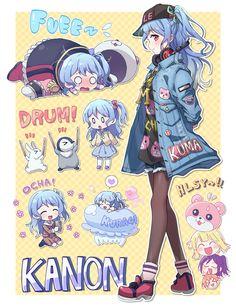 Tomoe/Himari, tracing, R-rated / がるぱまとめ13 - pixiv Dream Anime, Beautiful Dark Art, Art Folder, Cartoon Sketches, Game Character Design, Anime Poses, Kawaii Drawings, Girl Bands, Manga Games