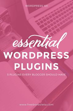 5 Must Have Wordpress Plugins 259 West. Learn Wordpress, Site Wordpress, Wordpress Plugins, Marketing Digital, Content Marketing, Affiliate Marketing, Media Marketing, Marketing Strategies, Internet Marketing