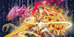 ¿Gamer y fanático del ánime? ¡Aura Kingdom es para ti! - http://www.entuespacio.com/gamer-y-fanatico-del-anime-aura-kingdom-es-para-ti/
