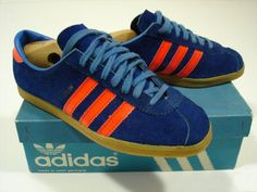 adidas Dublin by Boast One, via Flickr