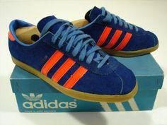 adidas Dublin  by Boast One, via Flickr