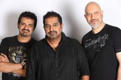 Best Music Direction: Shankar Mahadevan, Ehsaan Noorani, Loy Mendonsa | Movie : 2 States | www.indipin.com #indipin Shankar Mahadevan, Mens Tops, T Shirt, Awards, Movie, Fashion, Supreme T Shirt, Moda, Tee Shirt