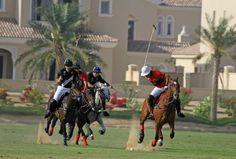 Dubai Polo Gold Cup2013