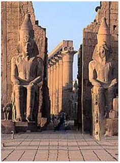 Temple of Luxor, Egypt Find cheap flights at best prices : http://jet-tickets.com/?marker=126022