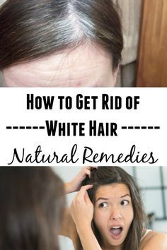 How-to-Get-Rid-of-White-Hair-with-Natural-Remedies