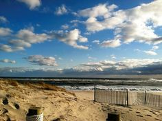 Coopers Beach, Southampton