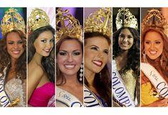 Por estos días de reinado recordamos a las soberanas de los últimos años. Para usted ¿cuál de ellas es la más hermosa?