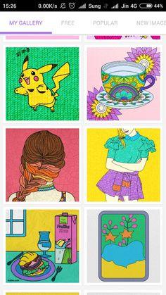 #pikachu #fashion #coloring