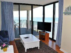 Stunning 3 Bedroom Oceanfront Condo - Unbelievable Summer Rates!Vacation Rental in Crescent Beach from @HomeAway! #vacation #rental #travel #homeaway