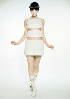 Clothes Encounters | Rudi Gernreich, Peggy Moffitt and William Claxton - NYTimes.com