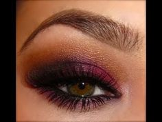 Makeup Perfect for Valentine's Day    http://www.youtube.com/user/JennisseMakeup/videos#