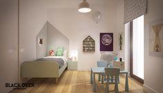 BLACK DEER WORKSHOP Powisle_apartment 3