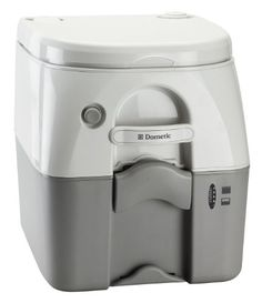 Dometic 301097606 Portable Toilet 50 Gallon Gray * Be sure to check out this awesome product.