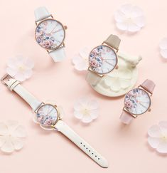 Spring Ferendi Bracelet Watch, Watches, Spring, Bracelets, Accessories, Fashion, Wrist Watches, Bangles, Moda