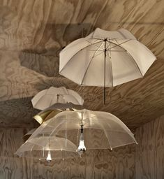 Umbrella lamps  Google Image Result for http://homedesignerdecorating.com/wp-content/uploads/2011/11/unique-office-space-design-ideas-2.jpg